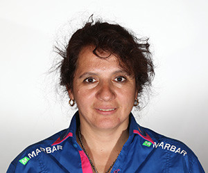 Alicia Reina | Women of the Dakar Rally 2016