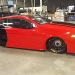 Sneak Peek:  Erica Enders new Dodge Pro Stock