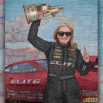 Autoweek names Erica Enders for Driver Award