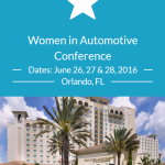 Women in Automotive Conference 2016