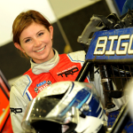Ariel Biggs announces 2016 plans