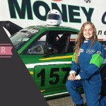 Rachel Kullman:  Shifting gears in SCCA Racing