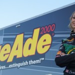 FireAde signs on with Leah Pritchett and BVR
