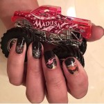 Madusa's Monster Manicure