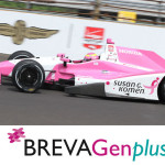New partner for Pippa Mann: BREVAGenplus