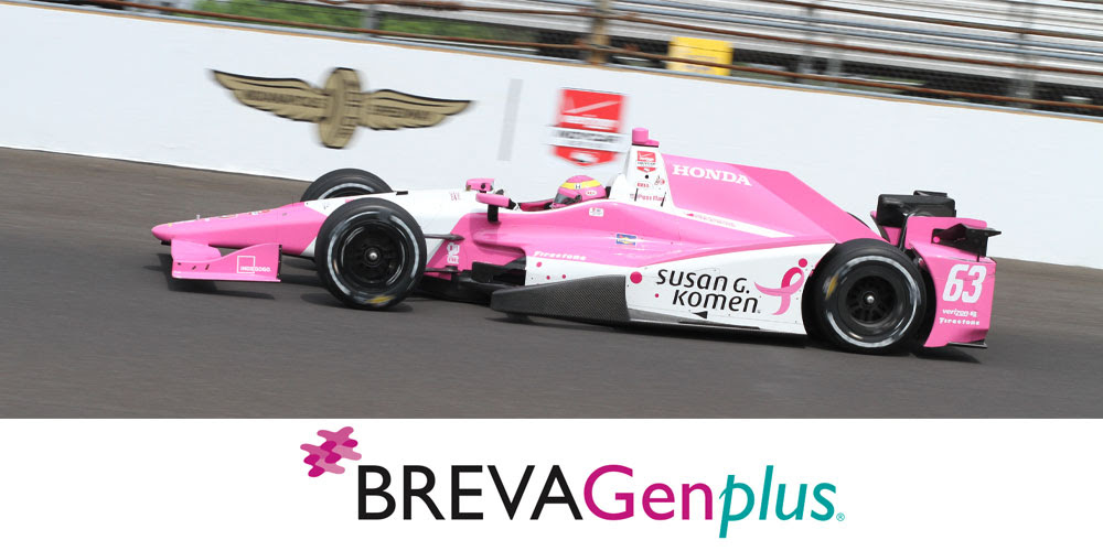 New Partner for Pippa Mann:  BREVAGenplus®