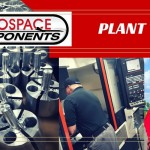 Behind the scenes: Aerospace Components