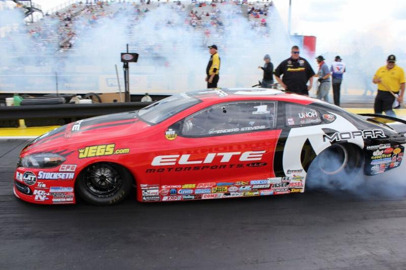 Narrow first round loss for Erica Enders