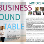 Motorsports Business Round Table – E Racing