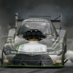 Top qualified DeJoria exits early