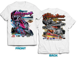 Megan Meyer Racing Apparel