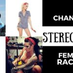 Changing the Stereotypes About Female Racers