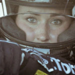 Sara Price | First Female in Stadium SUPER Trucks