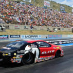 Improved performance for Erica Enders in Denver
