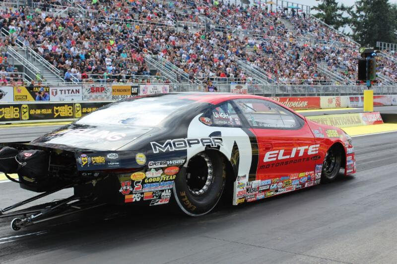 Holeshot win for Erica Enders in Seattle