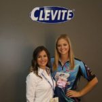 Megan Meyer and Clevite Announce Partnership