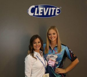 Clevite and Megan Meyer join forces