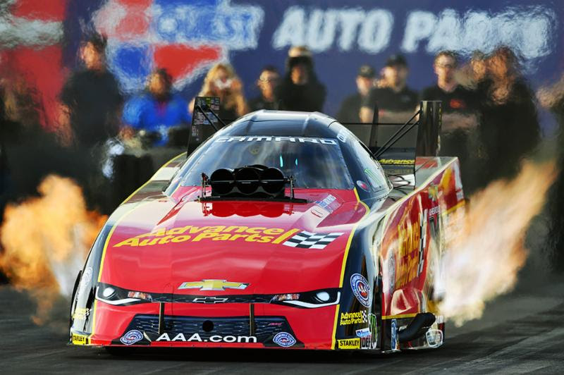 COURTNEY FORCE SPRING TRANING