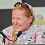 Pippa Mann returning to Indy 500 in 2017