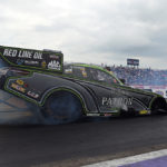 Alexis DeJoria withdraws from Charlotte