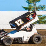 Harli White at the Fred Brownfield Classic