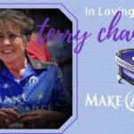 Terry Chandler leaves legacy of love