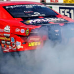 Melling Performance joins Erica Enders