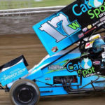 White returns to Grays Harbor Raceway