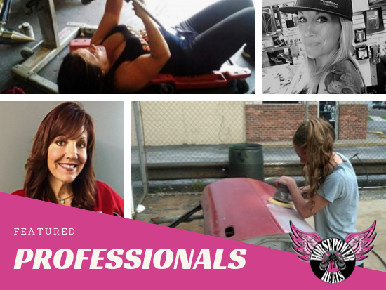 FEATURED PROFESSIONALS