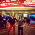 Ladies of Racing PRI 2015 PHOTOS