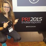 Women of Racing PRI 2015 Photos – Day 2